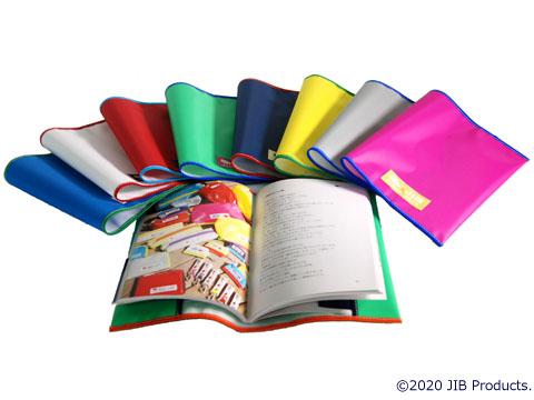 Book Cover M
