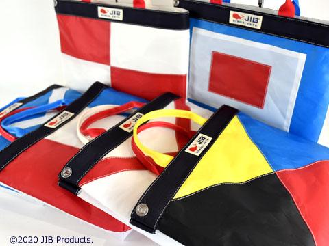 Flag Lesson Tote Bag