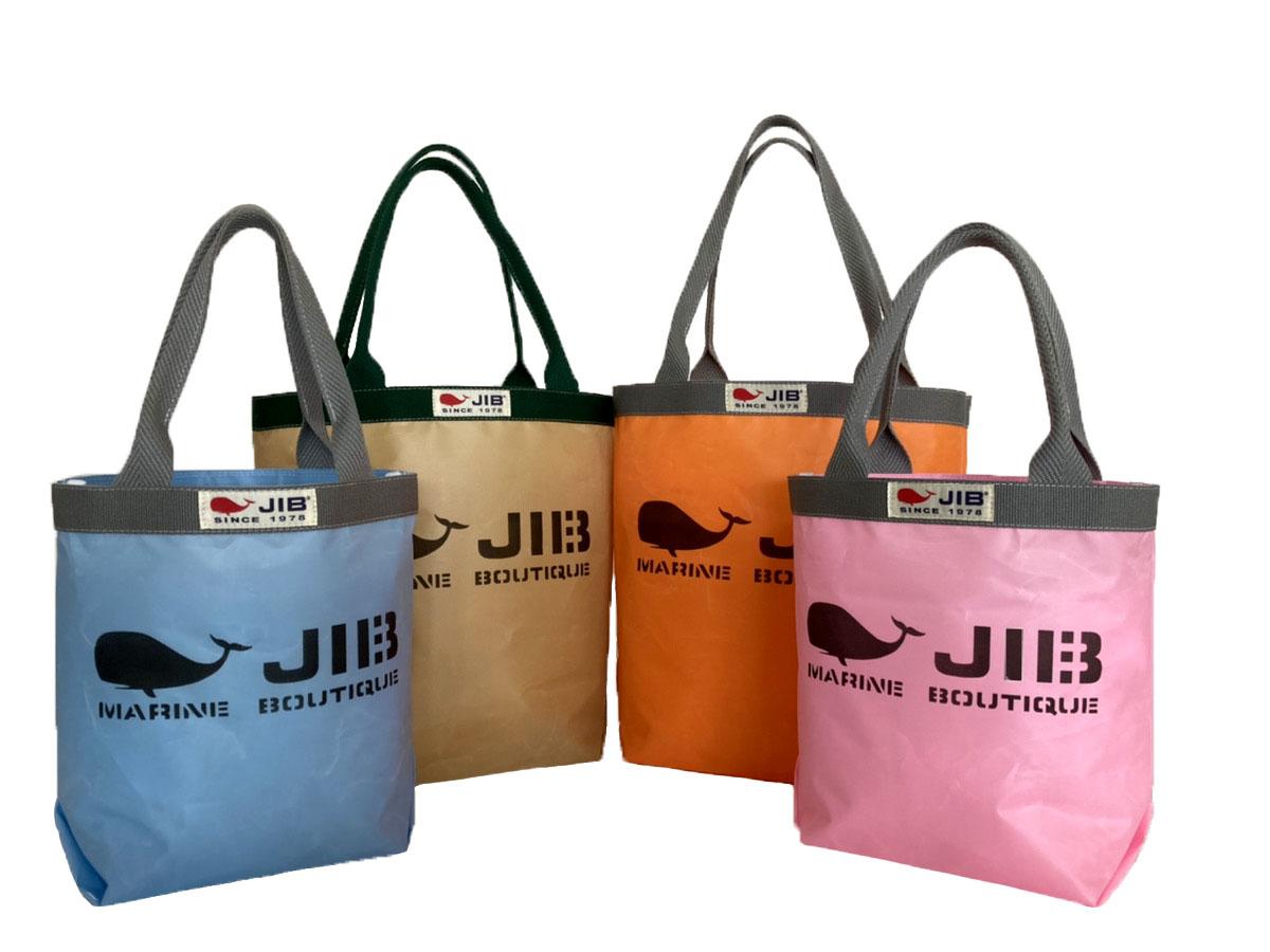 Encore Color●Baketsu Tote Bag