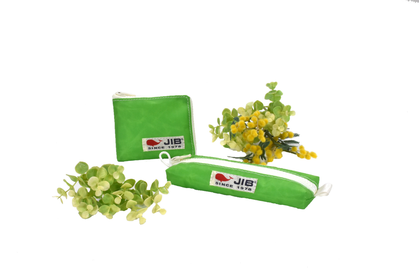 Grass Green Series●Komono