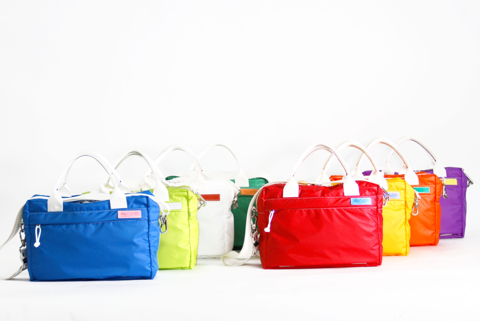 Spin Cloth Carrying Bag S