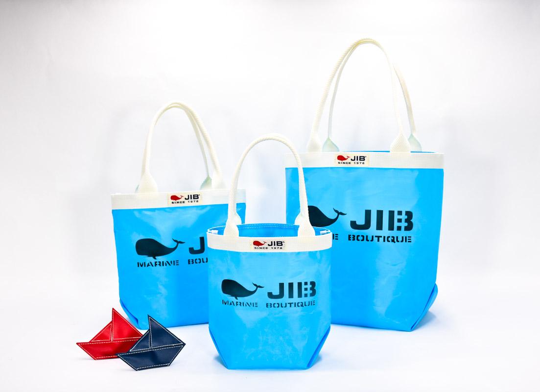 SKY Series●Baketsu Tote Bag