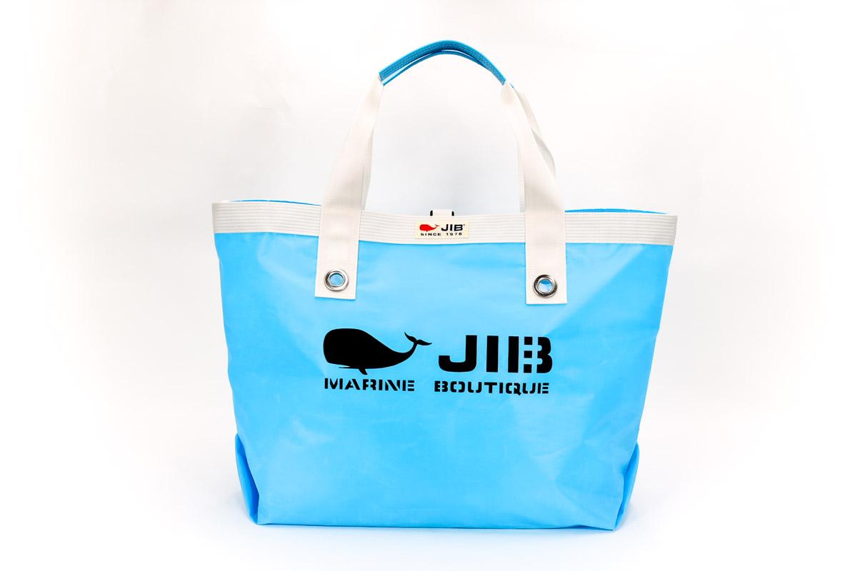 SKY Series●Open Tote Bag L