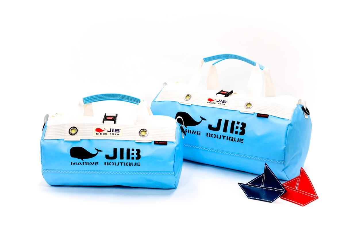 SKY Series●Border Duffle Bag